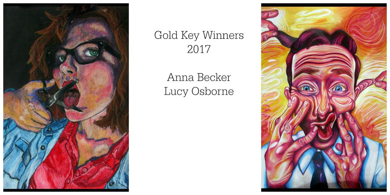 gold key winners